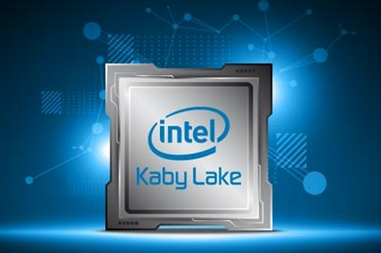 Процессор Kabylake Intel Core i5-7400