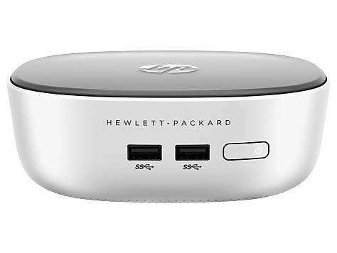 Компьютер HP Pav MIni 300-050nt DT